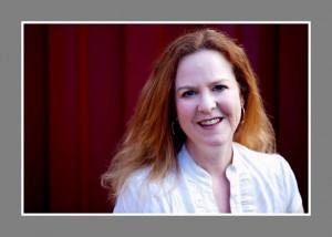 Kaye, principle photographer at Affinity Photography